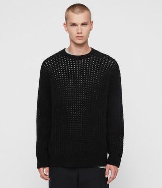 AllSaints Tarlen Crew Sweater