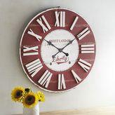 Pier 1 Imports Sweet Liberty Wall Clock