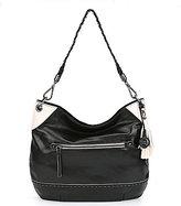 The Sak Indio Tasseled Hobo Bag