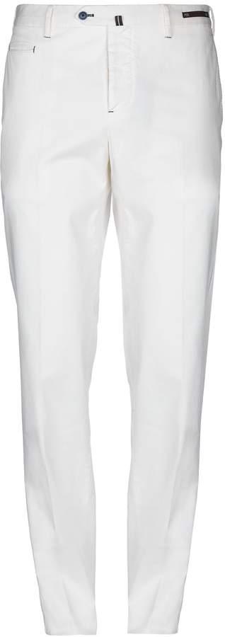 Pt01 Casual pants - Item 36872218LI