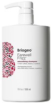 Thumbnail for your product : BRIOGEO Farewell Frizz Smoothing Shampoo Liter