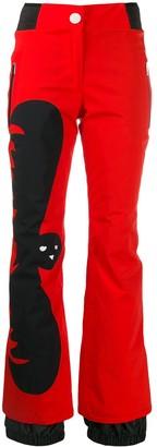 Rossignol JC de Castelbajac Nutti ski pants
