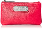 Marc by Marc Jacobs New Q Key Pouch Coin Purse
