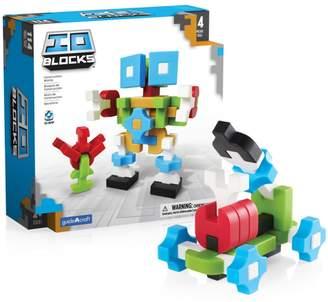 Guidecraft IO Interlocking Blocks