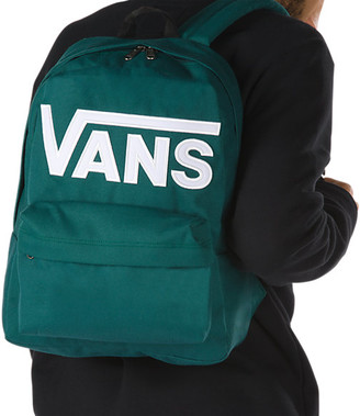 Vans Old Skool Drop V Backpack