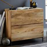 west elm Industrial Modular Lateral File