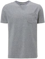 White Stuff Men's Wonder Stripe Tee