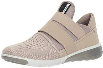 Ecco Women's Intrinsic 2 Band Fashion Sneaker