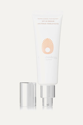 Omorovicza Complexion Perfector Spf20 Medium, 50ml - Beige