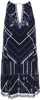 Parker Glitz Grande Dress
