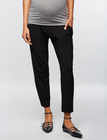 A Pea in the Pod Isabella Oliver Emma Maternity Pants