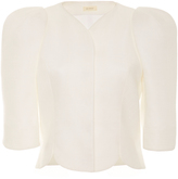 DELPOZO Muguet Sleeve Jacket