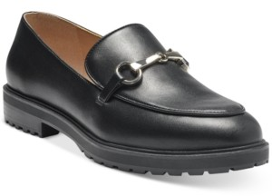 INC International Concepts I.n.c. Women's Taylyn Loafers, Created for Macy's Women's Shoes