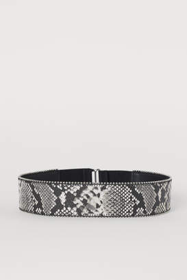 H&M Waist Belt with Studs