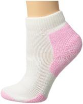 Thorlos Distance Walking Mini Crew Single Pair Women's Low Cut Socks Shoes