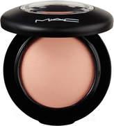 M·A·C MAC Mineralize Blush - Love Joy (warm midtone brown w/ gold pearl)