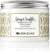 Origins Ginger Soufflé Whipped body cream