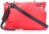 Moncler multi-pouch crossbody bag