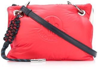 Moncler Multi-Pouch Crossbody Bag