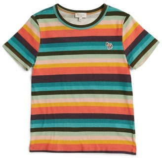 Paul Smith Terence Striped T-Shirt