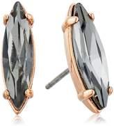Rebecca Minkoff Sparkler Stud Earrings