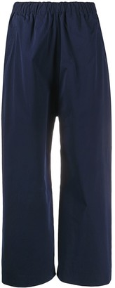 Sofie D'hoore Cropped Culottes