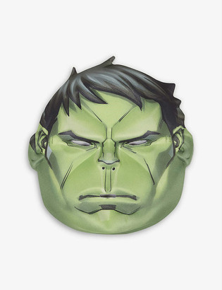 Dress Up Disney Hulk fancy dress costume 7-8 years