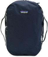 Patagonia logo patch wash bag