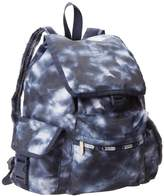 Le Sport Sac Classic Voyager Backpack