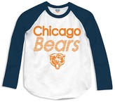 Junk Food Clothing Boys' Chicago Bears Tee - Sizes 2-7