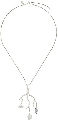 Wouters & Hendrix Reves de Reves branch pearl necklace