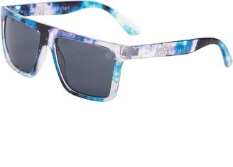 Hype Hypesquare Sunglasses Blue