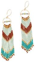 Shashi Tribal Earrings