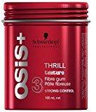 Osis OSiS+ THRILL Fibre Gum, 3.38-Ounce