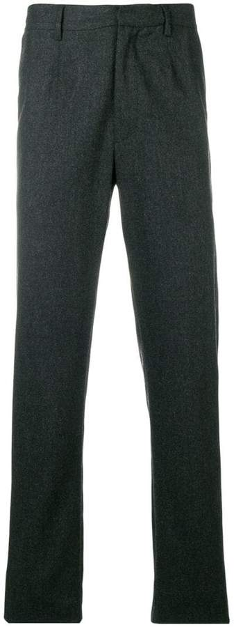 Pringle classic flannel trousers