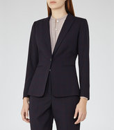Reiss Tyra Jacket Single-Breasted Blazer