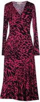 MICHAEL Michael Kors 3/4 length dresses