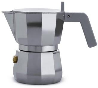 Alessi Moka 1-Cup Espresso Coffee Maker
