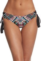 Coco Rave All Tied Up Ryder Lace Up Bikini Bottom 8153865