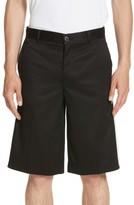 Givenchy Men's Cotton Bermuda Shorts