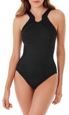 Miraclesuit Rock Solid Aphrodite 1-Piece Swimsuit