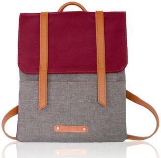 Bonendis Kyoto Backpack Bi Color Red