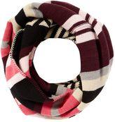 Therapy Heavy knit stripe scarf