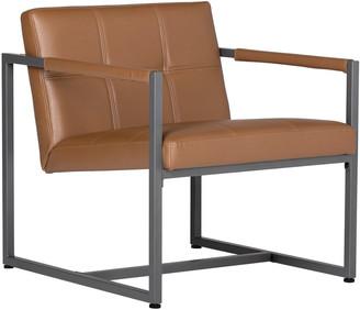 Studio Designs Camber Mid-Century Modern Accent Chair