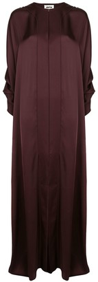 Maison Rabih Kayrouz Flowing Maxi Dress