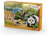 Schleich Wild Life Advent Calendar 2017