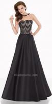 Tarik Ediz Valeria Evening Dress