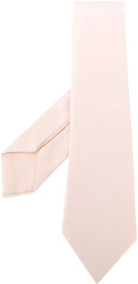 Gianfranco Ferré Pre Owned 1990s Pointed Tie