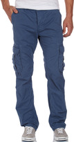 Superdry Military Cargo Pants, Navy