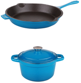 Berghoff Neo Stockpot and Frying Pan Set (2 PC)